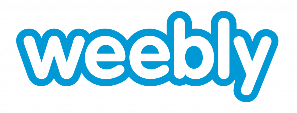 logo weebly transparent