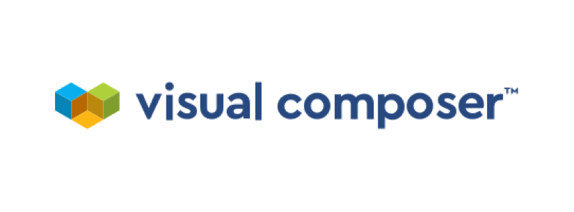 visual composer logo