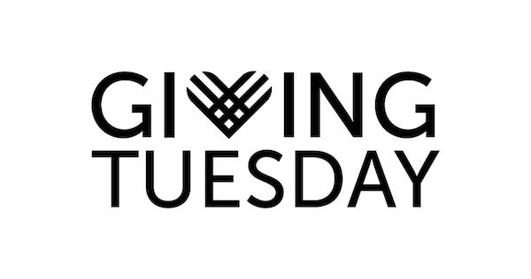 logotipo de giving tuesday