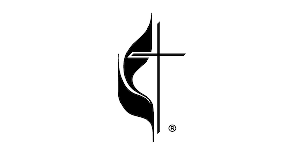 methodist church logo